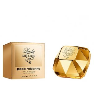 Lady Million 30ml Edp