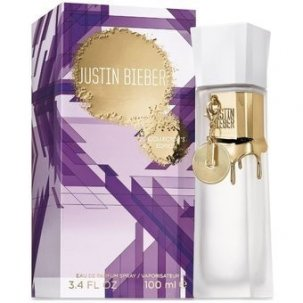 Justin Bieber Collector Edp...