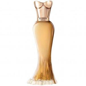 Paris Hilton Gold Rush...