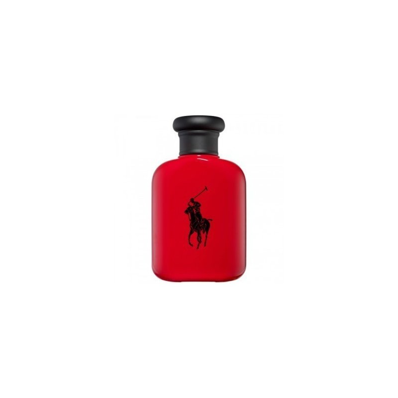 Polo Red 125Ml Tester