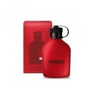 HUGO BOSS RED 75ML VARON