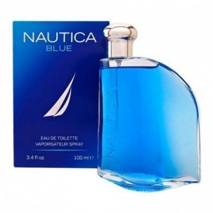 Nautica Blue 100ml Varon
