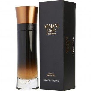 Armani Code Profumo 110ml Edp