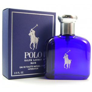 Polo Blue 75Ml Edt Varon