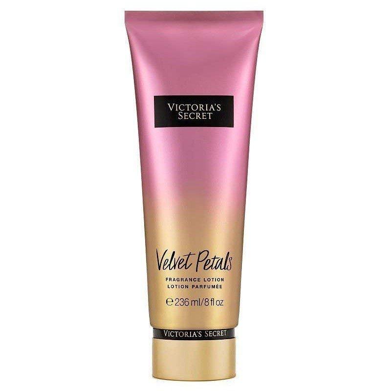 Victoria Secret Velvet Petals Body Lotion 236Ml