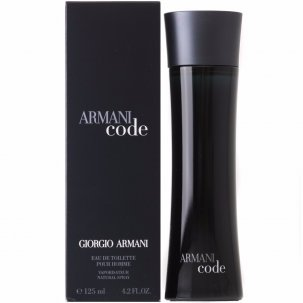Armani Code 125Ml Varon