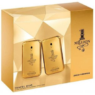 One Million 50ml 50ml Set