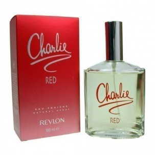 Charlie Red 100Ml Dama