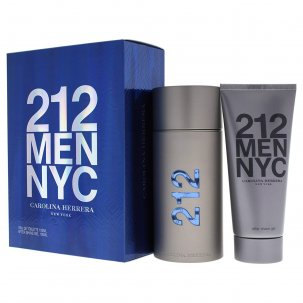 212 Men Edt 100 Ml Asg