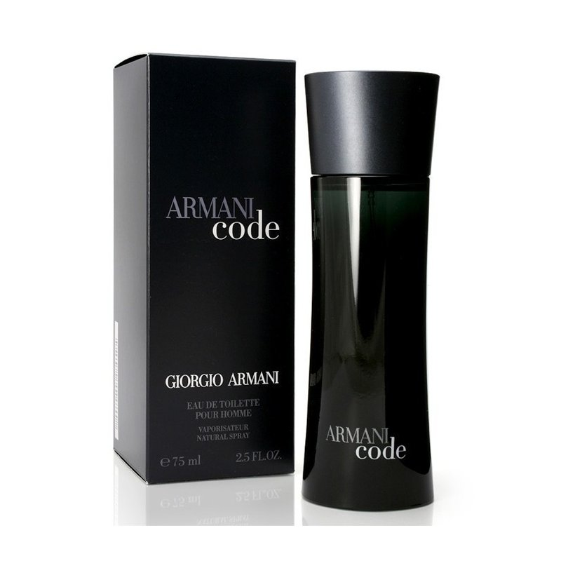 Armani Code 75Ml Varon