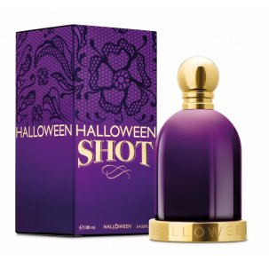 Halloween Shot Dama 100ml