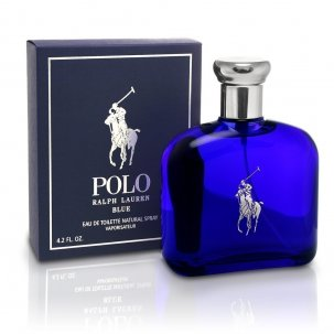 Polo Blue 125ml Edt Varon