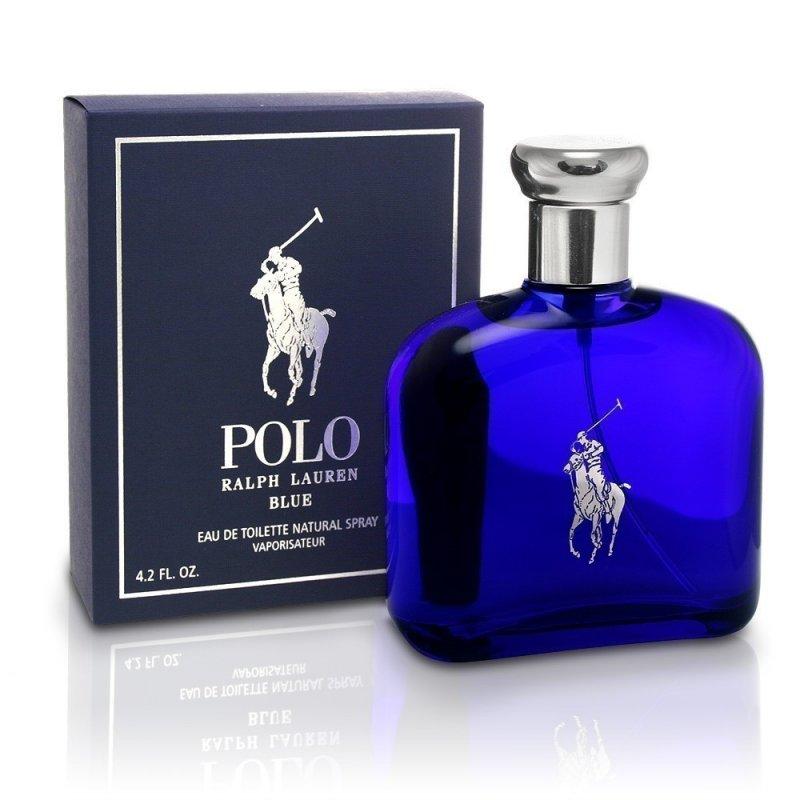 Polo Blue 125Ml Edt Varon