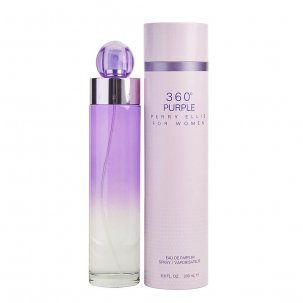 360 Purple Dama Edp 100ml