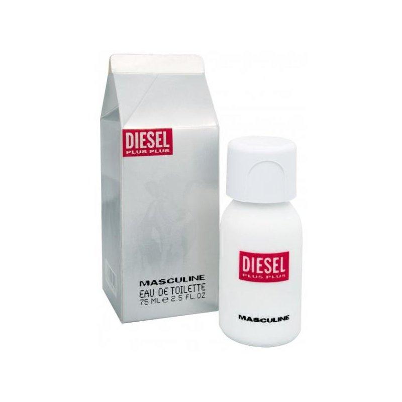 Diesel Plus Plus Masculin 75ml