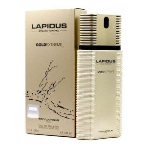 Lapidus Gold Extreme 100Ml