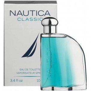 Nautica Clasico 100ml Varon