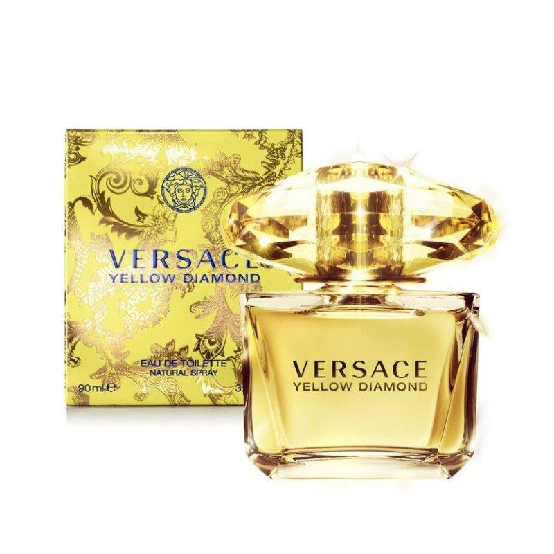 Versace Yellow Diamond 90Ml Dama