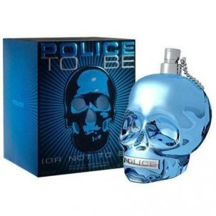 Police To Be Rdt 125Ml