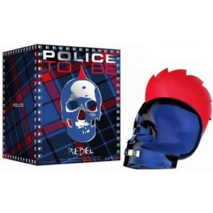 POLICE TO BE REBEL EDT...