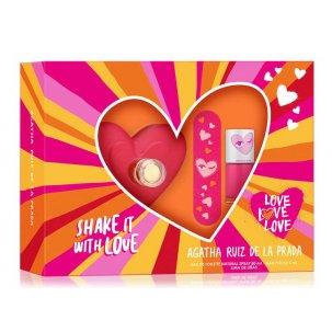 AGATHA LOVE LOVE LOVE 80ML...