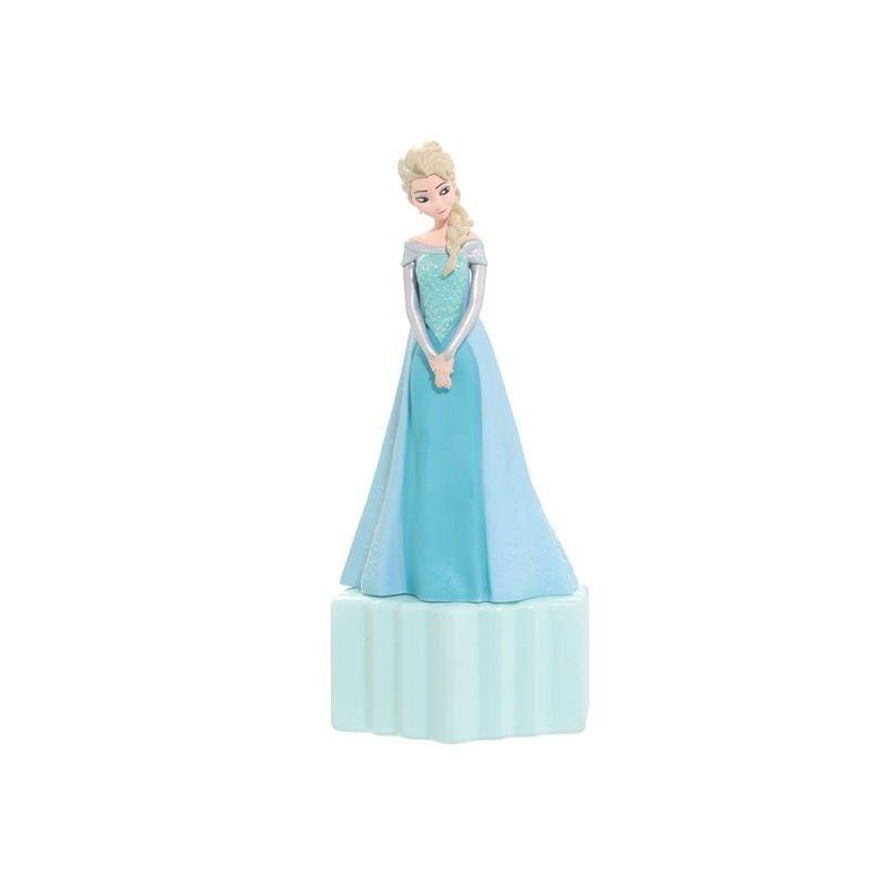 Frozen Elsa 3d Doll 300ml Gel De Ducha