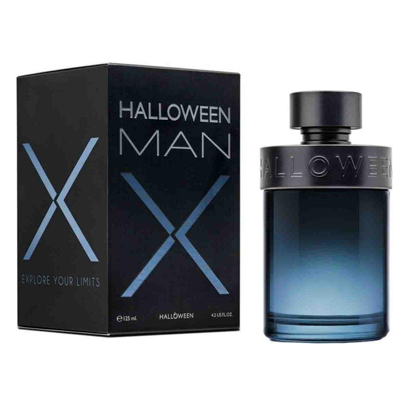 Halloween Man X 125ml