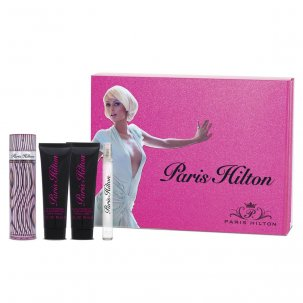 Paris Hilton 100ml Edp Set...