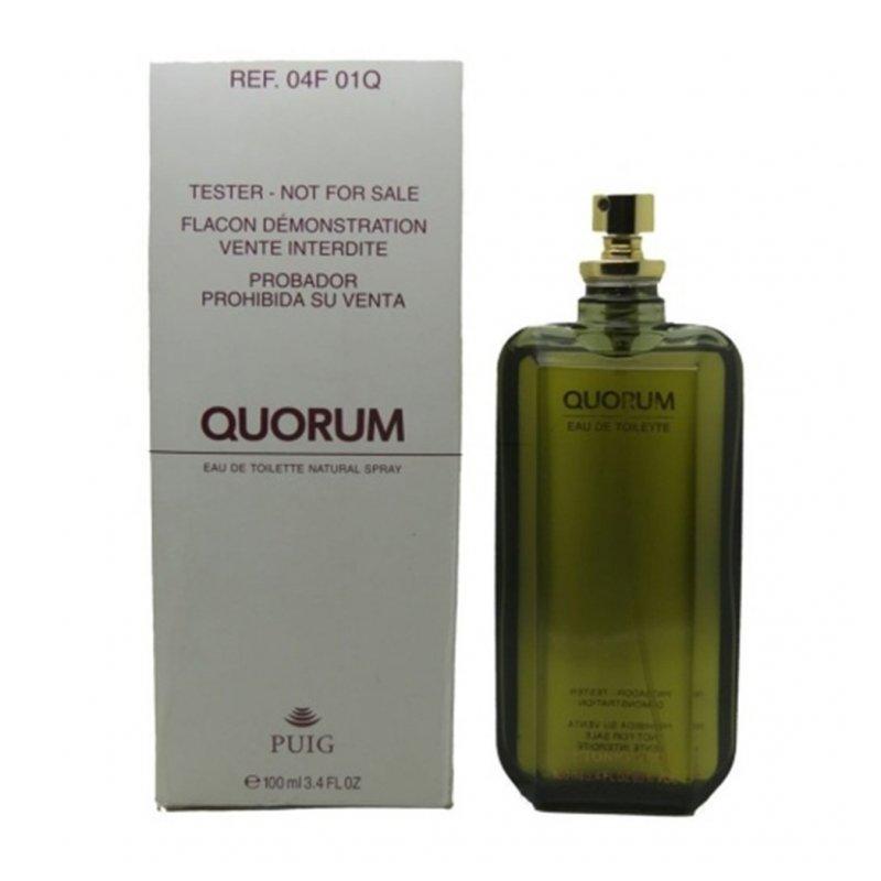 Quorum Tradicional Tester 100Ml Varon