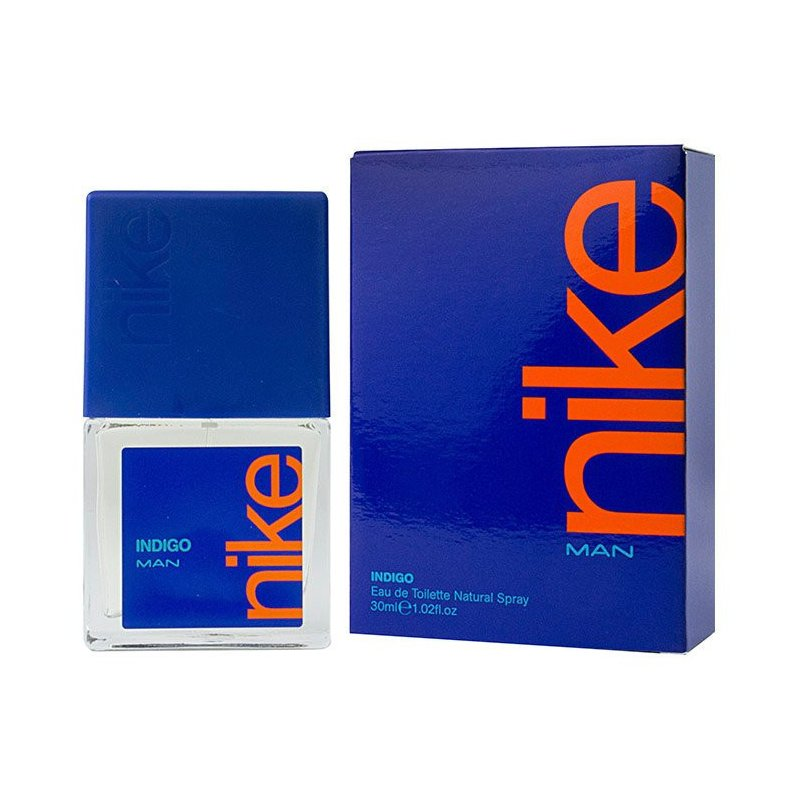 Nike Man Indigo 30Ml Edt