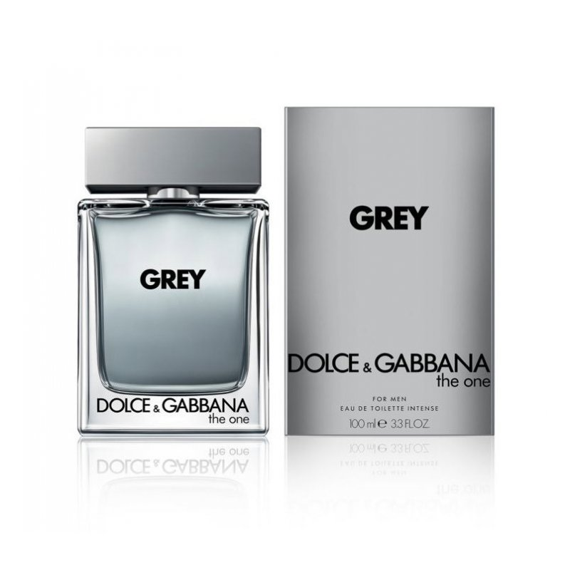 The One Grey 100Ml Edt