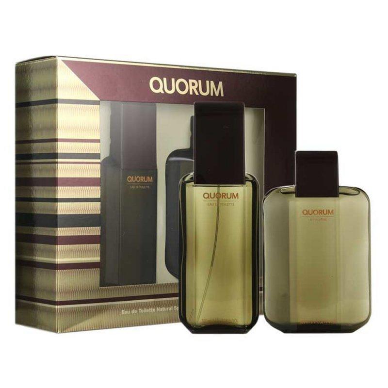 Quorum 100ml Set 2pcs Varon