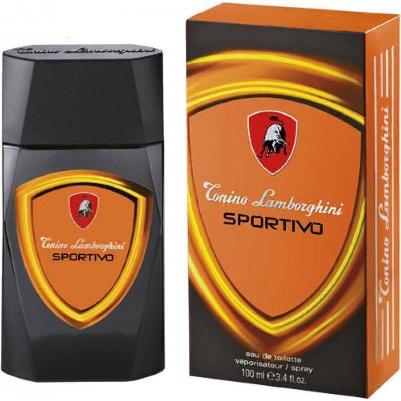 Lamborghini Sportivo 125Ml Edt