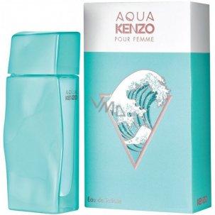 Aqua Kenzo Pour Femme 50ml Edt