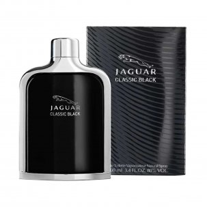 Jaguar Classic Black Edt...