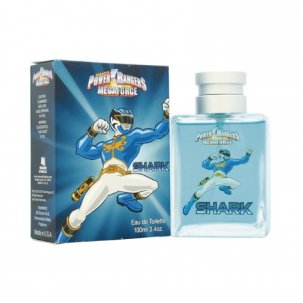 Power Ranger Shark 100ml Niño