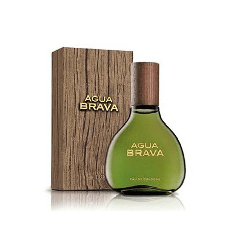 Agua Brava 500ml Varon