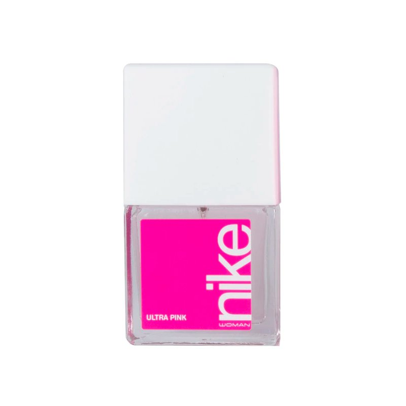 Nike Woman Ultra Pink 30Ml