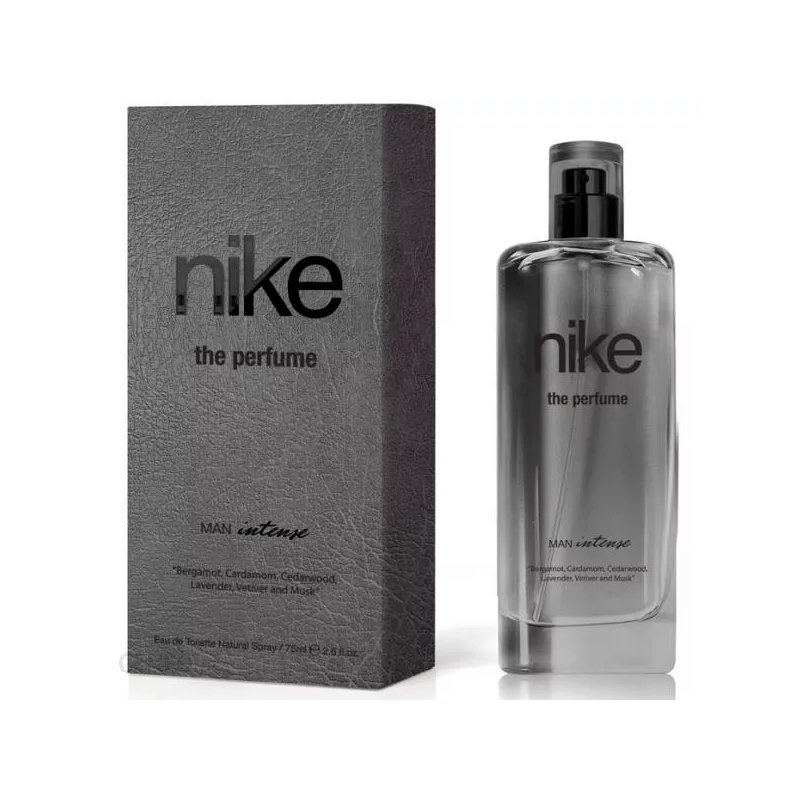 Nike The Perfume Man Intense Edt 75Ml