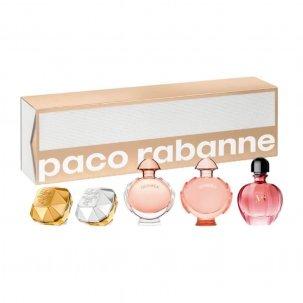 Miniaturas Paco Rabanne...