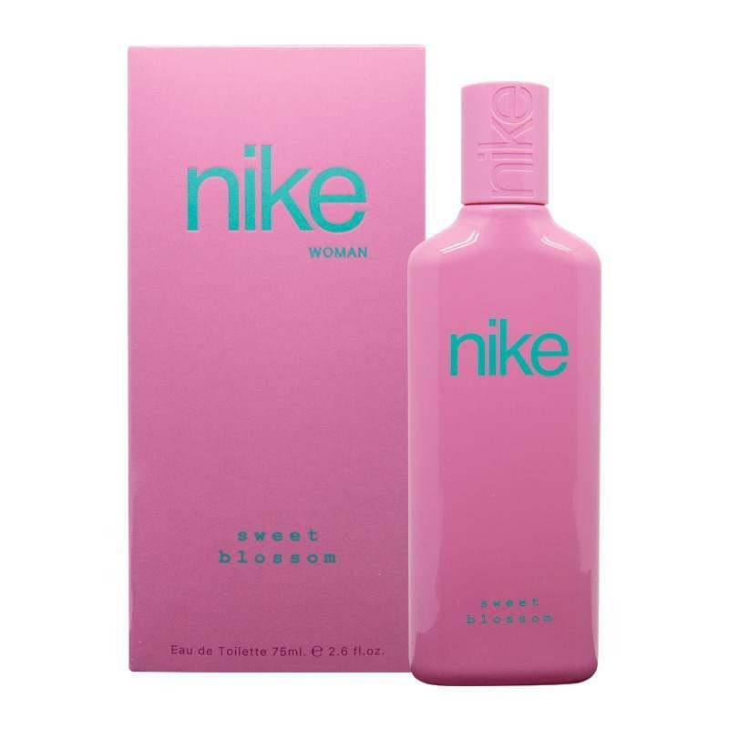 Nike Woman Sweet Blossom 75Ml Edt
