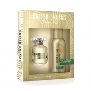 Benetton Dream Big 80Ml +...