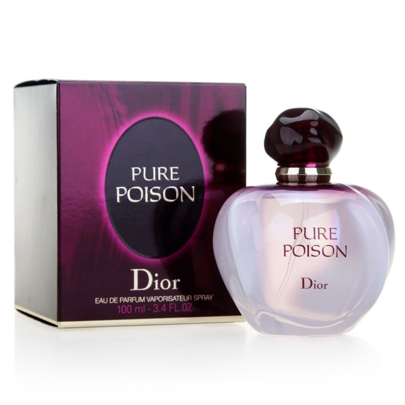 Pure Poison 100ml Edp Dama