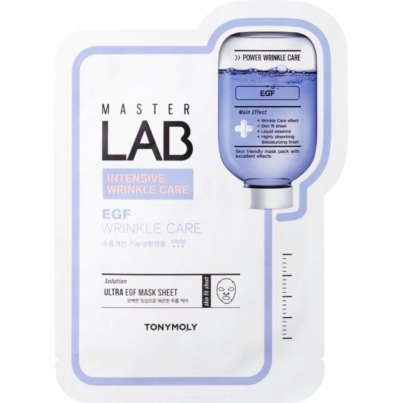 Tony Moly Master Lab Egf Wrinkle Care Mask