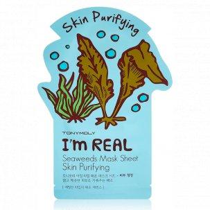 Tony Moly Im Seaweed Mask