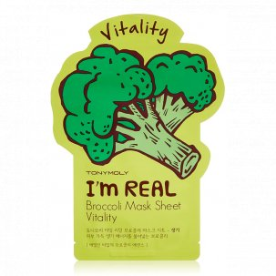 Tony Moly Im Broccoli Mask