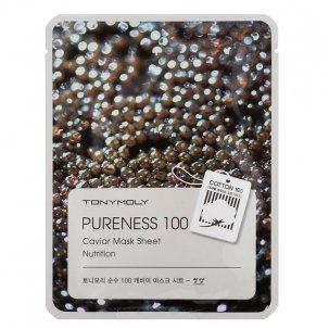 Tony Moly Pureness Caviar Mask