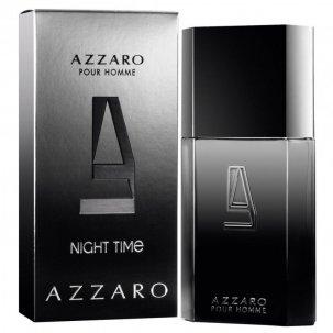 Azzaro Night Time 100Ml Varon