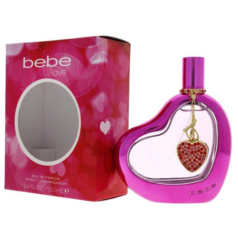 Bebe Be Love Edp 100Ml