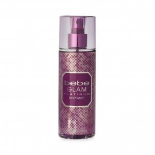 Bebe Be Glam Platinium Body...